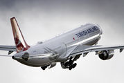 TC-JOG - Turkish Airlines Airbus A330-300 aircraft