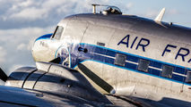 F-BBBE - Air France Douglas C-47A Dakota C.3 aircraft