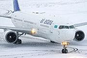P4-KCA - Air Astana Boeing 767-300ER aircraft