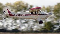 G-BUVR - Private Christen A-1 Husky aircraft