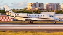 C-FCXL - Private Cessna 560XL Citation Excel aircraft