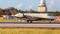 N547FX - FlexJet Bombardier BD-100 Challenger 300 series aircraft