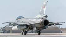 4043 - Poland - Air Force Lockheed Martin F-16C Jastrząb aircraft