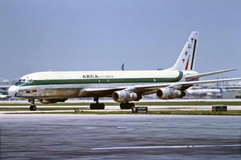 - - ARCA Coumbia Douglas DC-8-53(F)