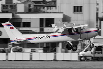 HB-CXV - Private Reims F152