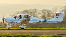 HB-SDO - Groupement de Vol à Moteur - Lausanne Diamond DA 40 Diamond Star aircraft