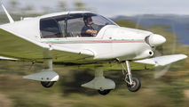 G-BFJZ - Private Robin DR.400 series aircraft