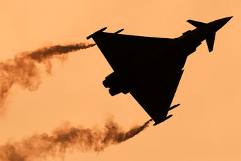 MM7295 - Italy - Air Force Eurofighter Typhoon S