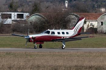 D-EVMA - Private Piper PA-46 Malibu / Mirage / Matrix