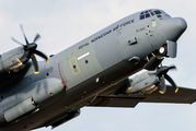 5607 - Norway - Royal Norwegian Air Force Lockheed C-130J Hercules aircraft