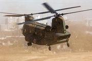 52962 - Japan - Ground Self Defense Force Kawasaki CH-47J Chinook aircraft