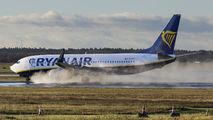 EI-DPY - Ryanair Boeing 737-800 aircraft