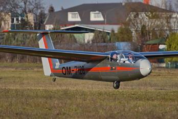 OM-7128 - Očovskí bačovia Team LET L-23 Superblaník