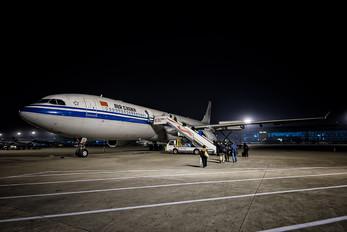 B-6503 - Air China Airbus A330-300