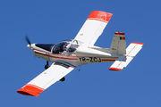 YR-ZCJ - Romanian Airclub Zlín Aircraft Z-142 aircraft