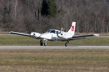 I-GORC - Private Piper PA-34 Seneca