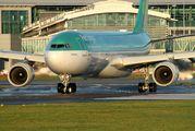 EI-EDY - Aer Lingus Airbus A330-300 aircraft