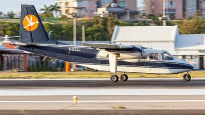 C-GZGO - North-Wright Airways Ltd Britten-Norman BN-2 Islander