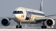 SP-LPB - LOT - Polish Airlines Boeing 767-300ER aircraft