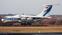 RA-76503 - Volga Dnepr Airlines Ilyushin Il-76 (all models) aircraft