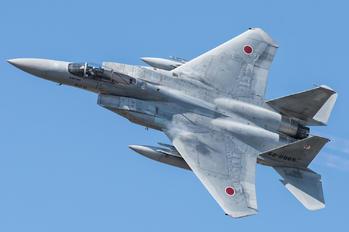 62-8865 - Japan - Air Self Defence Force Mitsubishi F-15J