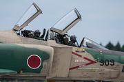 57-6909 - Japan - Air Self Defence Force Mitsubishi RF-4E Kai aircraft