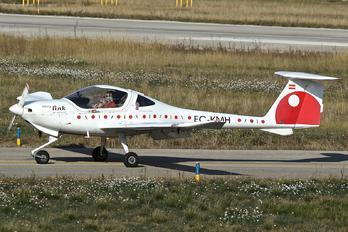 EC-KMH - Aerolink Diamond DA 20 Katana