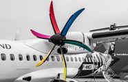 F-WWEQ - Air New Zealand ATR 72 (all models) aircraft