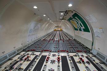 PR-IOH - Rio Linhas Aéreas Boeing 767-200F