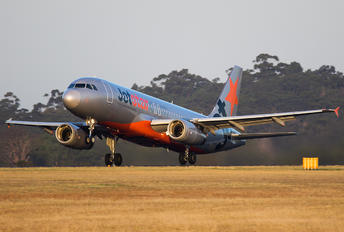 VH-VGY - Jetstar Airways Airbus A320