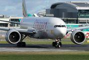 ET-ARH - Ethiopian Cargo Boeing 777F aircraft