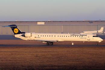 D-ACKJ - Lufthansa Regional - CityLine Canadair CL-600 CRJ-900