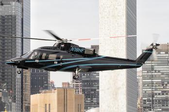 N18HF - Private Sikorsky S-76B