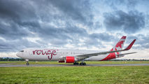 C-FMWY - Air Canada Rouge Boeing 767-300ER aircraft