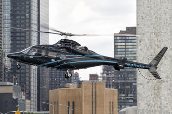 N432HF - Private Bell 430