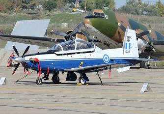 038 - Greece - Hellenic Air Force Beechcraft T-6 Texan II