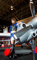 N31YM - Team Yoshi Muroya Edge 540 aircraft