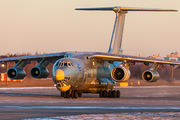 76529 - Gromov Flight Research Institute Ilyushin Il-76 (all models) aircraft