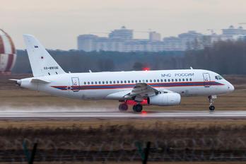 RA-89066 - MČS Rossii Sukhoi Superjet 100LR
