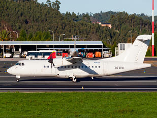 CS-DTO - Lease Fly ATR 42 (all models)