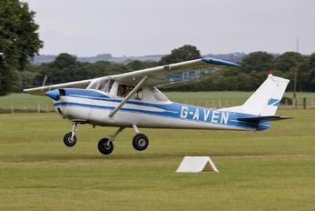 G-AVEN - Private Reims F150