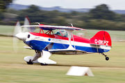 G-BKPZ - Private Pitts S-1 Special aircraft