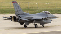 91-0360 - USA - Air Force General Dynamics F-16C Fighting Falcon aircraft