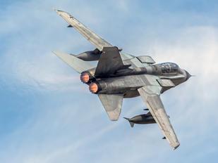46+35 - Germany - Air Force Panavia Tornado - ECR