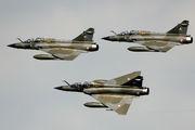 365 - France - Air Force Dassault Mirage 2000N aircraft