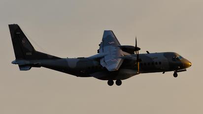 026 - Poland - Air Force Casa C-295M