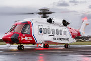 Coast Guard 999 refueled in Oban title=
