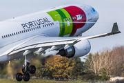 CS-TOL - TAP Portugal Airbus A330-200 aircraft