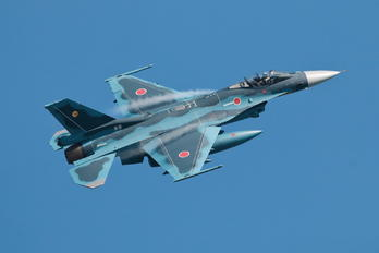 13-8515 - Japan - Air Self Defence Force Mitsubishi F-2 A/B