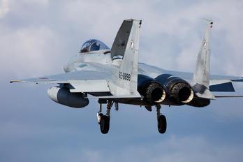 82-8898 - Japan - Air Self Defence Force Mitsubishi F-15J